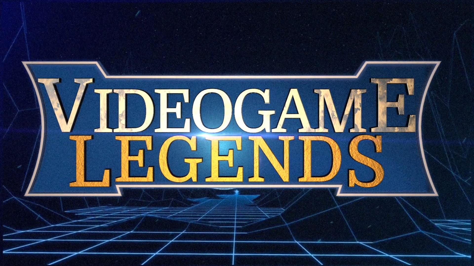 Videogame Legends
